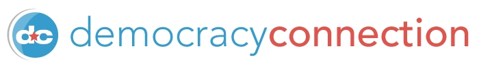 Democracy Connection Logo