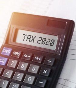 Word-Tax-2020-on-calculator-cm