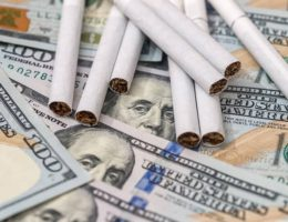 Oregon's new cigarette taxes will hurt, not help, low-income residents-cm